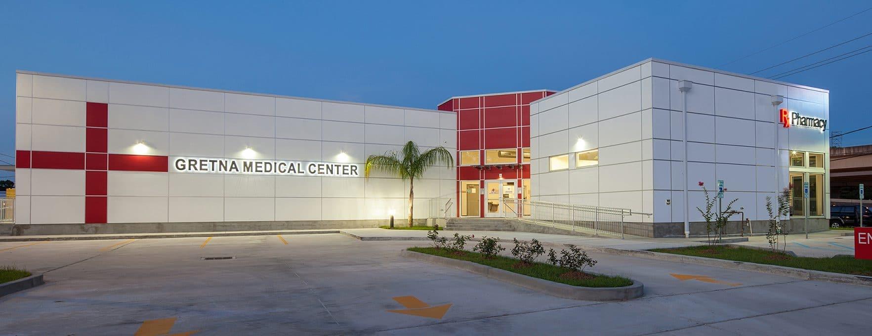 Gretna Medical Center